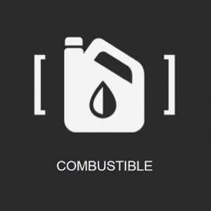Combustible - Agresa