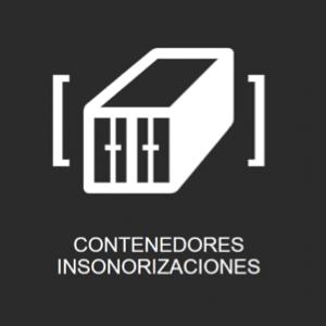 Contenedores insonorizados - Agresa