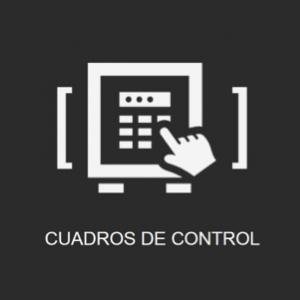 Cuadros de control - Agresa