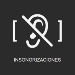 Insonorizadores - Agresa