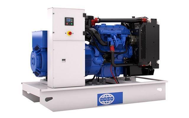 FG Wilson generator set 2 - Agresa