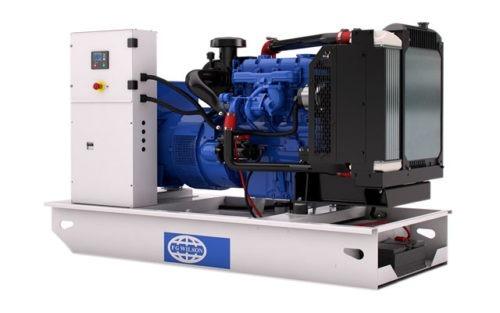 FG Wilson generator set 3 - Agresa