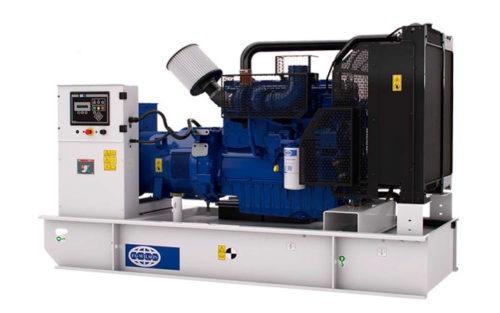 FG Wilson Generator Set 4 - Agresa
