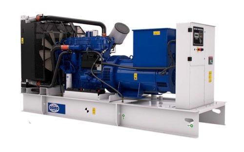 FG Wilson generator set 5 - Agresa