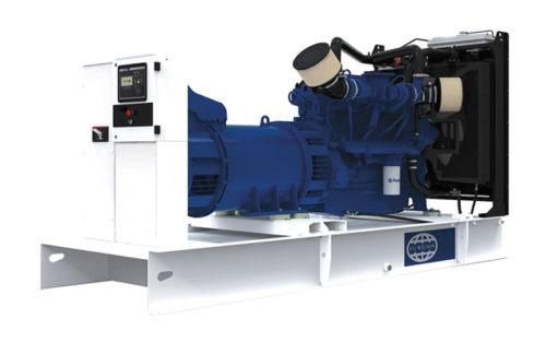 FG Wilson generator set 8 - AGRESA