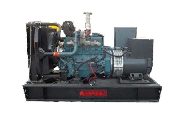 Generator set Doosan - Agresa