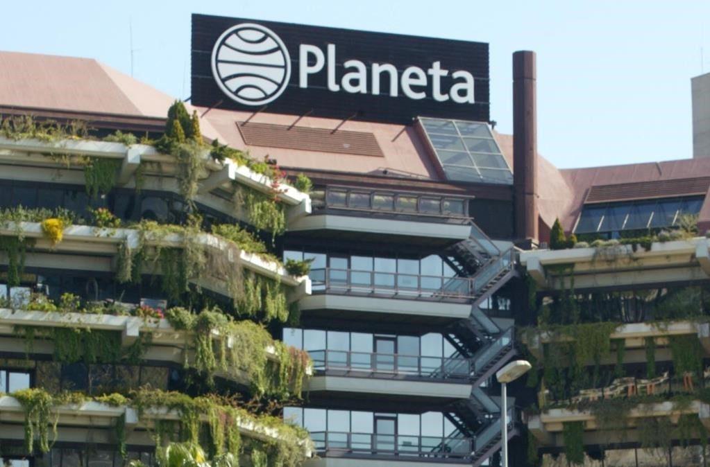 Generador Editorial Plantea Barcelona