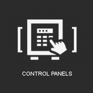 Icon Control panels - products Agresa