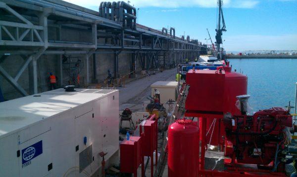 FG Wilson generadores
