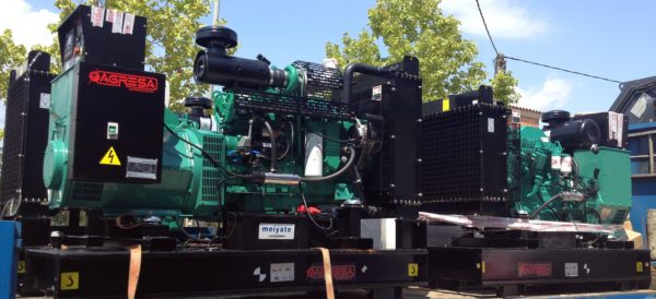 company selling generators