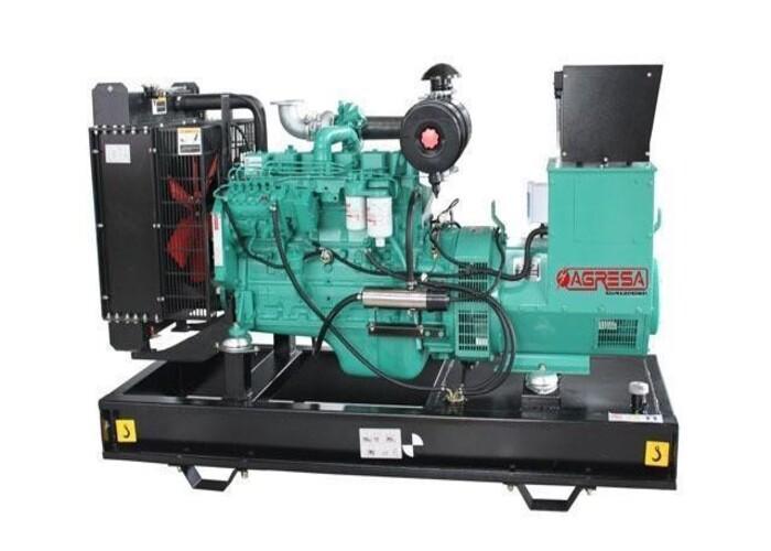 generator sets of 800 Kva