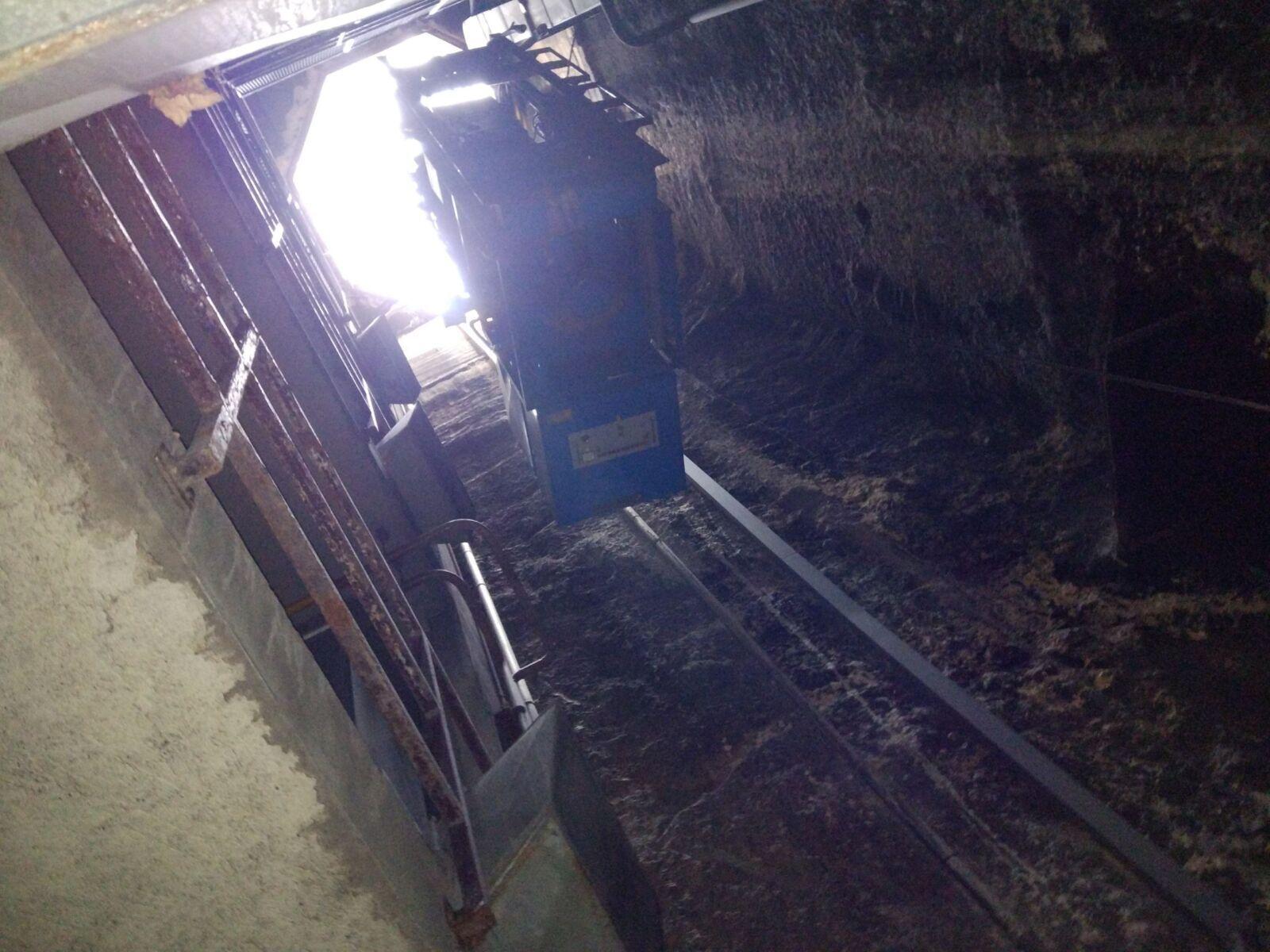 instalación de grupo electrógeno, Agresa