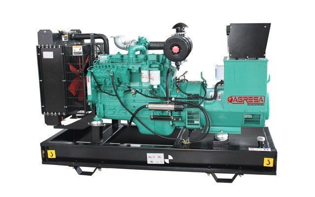 por qué comprar un grupo electrógeno diesel