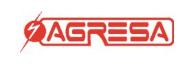 grup electrogen trifàsic dièsel, Agresa